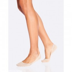 Calcetines mujer pinkies nude BOODY 34-40