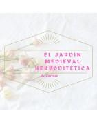 Jardín Medieval Herbodietética